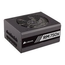 CORSAIR RMx RM750X 750W 80 PLUS GOLD Certified Full Modular Power Supply