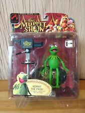 The Muppet Show KERMIT THE FROG 25 Years - Palisades 2002 - Series One