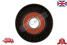 Fan Belt Tensioner Pulley V Ribbed Belt Idler FORD FOCUS MK2 1.6 TDCi 2004-2012