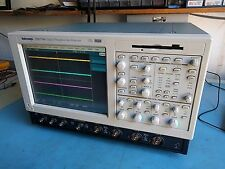 Tektronix TDS 7104 1Ghz 10GS/s  4 Channel Oscilloscope Opt J1 (Guaranteed)