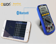 OWON B41T+ Bluetooth TRMS digital Multimeter IOS + Android Datenlogger