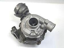 Turbocharger Hyundai Santa Fe KIA Carens   2,0 CRDi (2005- ) 103 Kw 757886-0005