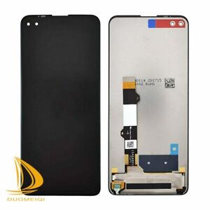 For Motorola Moto G 5G Plus XT2075 XT2075-2/3 LCD Display Touch Screen Digitizer