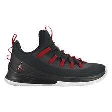 26a5e93286cd6 Nike Ultra Fly 2 Low Ah8110001 Nero lunghezza Caviglia Eur42.5 27.0cm