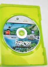 Mint Disc Xbox 360 Disc Only Farcry Far Cry Instincts Predator Works on Xbox One