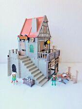 Playmobil medieval house rathaus hotel de ville 3447 (3)