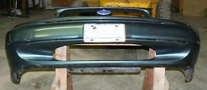 Ford Windstar FRONT BUMPER COVER (GREEN) 95 96 97