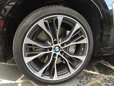 BMW X1 3 4 5 6 FELGENSCHUTZ Styling Felgenringe F48 F84 F25 E83 F15 E70 E53 F16