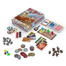 New Hit Z Road Game Family Board Game Zombie Road Trip Official