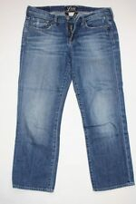 Womens LUCKY BRAND Blue Jean Pants SIZE 6 28 Jeans Dungarees Denim