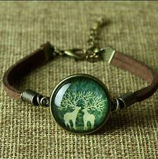 Unique animal theme Bracelet * gift idea*