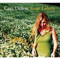 Cara Dillon - Sweet Liberty (2003) Original Recording (NEW CD)