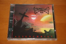"Morbius ""Alien cristiano"" CD 1995 RARE US DEATH METAL ORIGINALE Cyber Music"