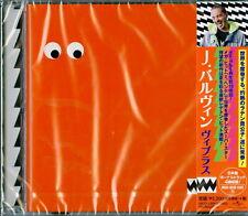 J. BALVIN-VIBRAS-JAPAN CD E78