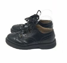 Black Shoes Girl's Size 4