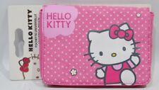 HELLO KITTY porte monnaie / porte carte mobile mp3 rose neuf