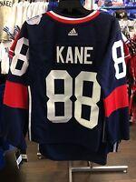 2016 World Cup of Hockey Team USA Adidas Jersey Large Ladies Women Patrick Kane