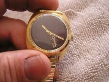 Vintage Duromat  21 Jewels Watch Century 21 Advertising