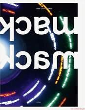 Fachbuch Heinz Mack, Kinetics, viele Bilder, ZERO Design, TOP Überblick, NEU