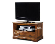 Bali Style Wooden TV cabinet Stand  / TV Unit  !!