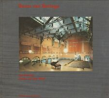 BEURS VAN BERLAGE - Jouke van der Werf (1994)