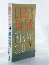 Derek Tangye - The Evening Gull - 1st Edition 1990