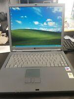Gateway 450ROG,1.5 GHz,Laptop,512MB RAM,160GB HDD, Win XP & Office 2007