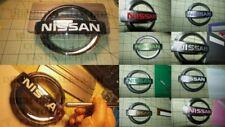 2012-15 Titan rear emblem Vinyl Decals letters **(emblem not included)**