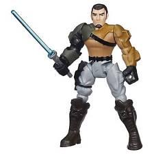Star Wars Hero Mashers - Kanan Jarrus Action Figure