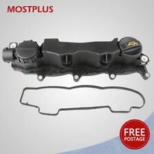 Engine Valve Rocker Cover For Ford C-Max Focus Citroën Peugeot Mazda 1.6 HDI