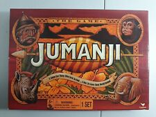 "New Jumanji ""The Game� Board Game - By Cardinal"