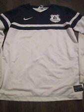 Everton 2011-2012 Away Football Shirt 12-13 Years Kids /43197