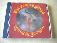 The Family Stand	Moon in scorpio	CD	1991	jazz rock funk Shades of blue Shelter