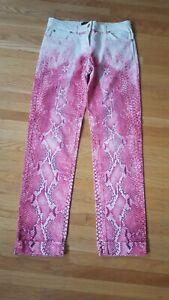 Roberto Cavalli jeans, Size  42 (IT)