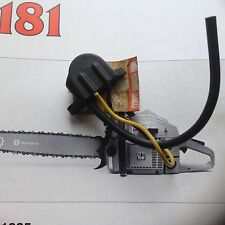 New Husqvarna Chain Saw Oem ignition module coil