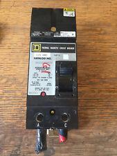 225 AMP 2 Phase circuit breaker Q222225ACH Square D