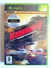 ★ Burnout Revenge ★ PAL FR ★ OG Xbox ★ New ★