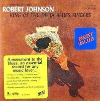 NEW King Of The Delta Blues Singers (Audio CD)