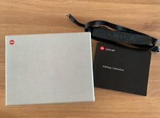 Leica MP 0.72 35mm Rangefinder Film Camera w/ recent serial
