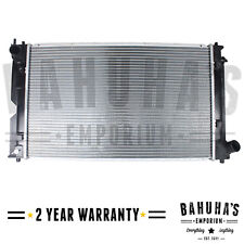 MANUAL RADIATOR FOR TOYOTA AVENSIS T25, COROLLA, COROLLA VERSO 2.0 D4D 2000-2009