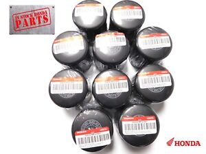New Genuine Honda OEM Authentic Oil Filter & Seal Cartridge 10 Pack