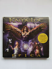 Kamelot  - Epica Made in UK Limited Edition