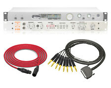 Standard Mogami Cabling Package for Dangerous Music D-Box & Prism Sound Orpheus