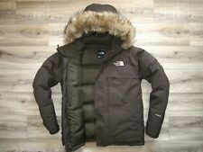 The North Face Ice Men's Down Waterproof Puffer Parka L RRP£300 Jacket Mcmurdo