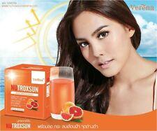 Verena NutroxSun Innovative Sun Protection Powder Whitening skin AntiOxidant