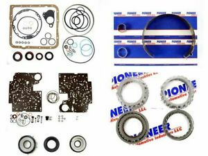 For 2005-2006 Saab 97X Auto Trans Master Repair Kit 56331GX