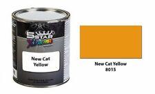 5 Star Xtreme Urethane Auto Paint Kit - New Cat Yellow - 8015