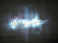Evanescence (Xl) T-Shirt Amy Lee Ben Moody