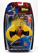 The Batman Extreme Power - Stealth Grapnel Batman Action Figure