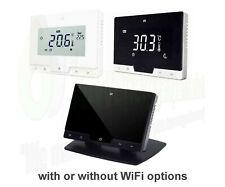 Digital Programmable Thermostat Smart WiFi Google Alexa Heating Wireless Timer